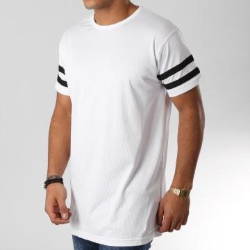 Urban Classics - Tee Shirt Oversize TB1236 Blanc