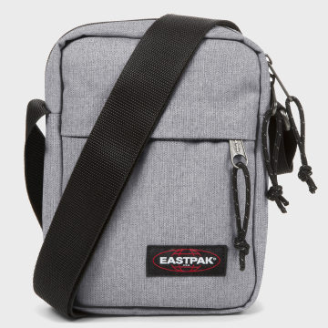 Eastpak - Sacoche The One Gris Chiné