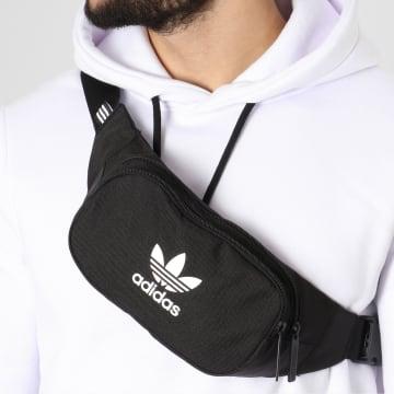 Adidas Originals - Sac Banane Essential DV2400 Noir Blanc