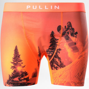 Boxer Backcountry Rouge