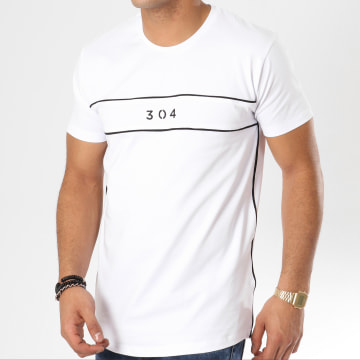Tee Shirt Oversize Phoenix Blanc