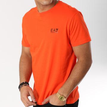 Tee Shirt 3GPT51-PJM9Z Orange