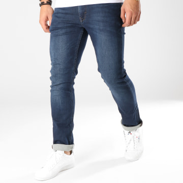 Celio - Jean Regular Lokraw 15 Bleu Denim