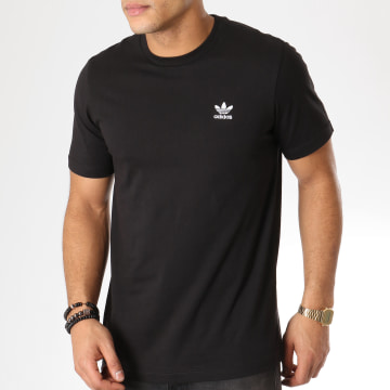 Adidas Originals - Tee Shirt Essential DV1577 Noir