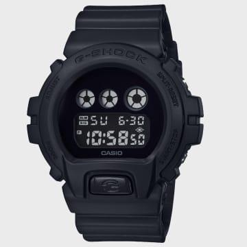Montre G-Shock DW-6900BBA-1ER Noir