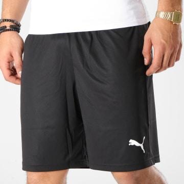 Puma - Short Jogging Liga Core 703436 Noir