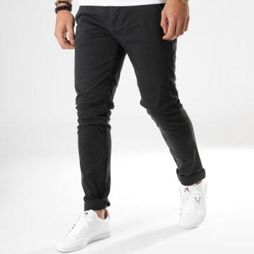 Pantalon Chino 20707608 Noir