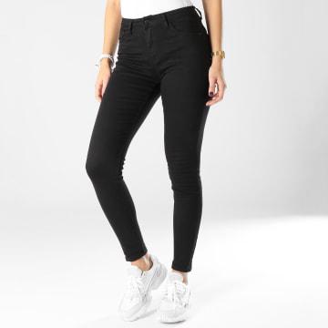 Jean Skinny Femme A2001 Noir