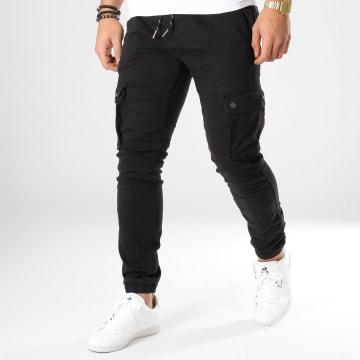 Celio - Jogger Pant Nolyte Noir