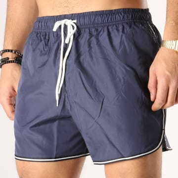 Short Jogging Alex Bleu Marine