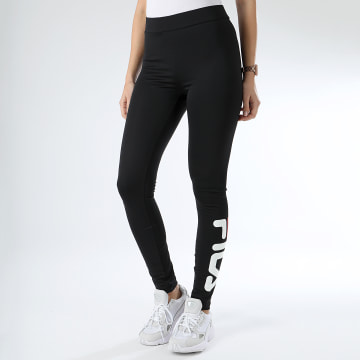 Fila - Legging Femme Flex 2 681826 Noir