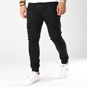 Jogger Pant 72279 Noir
