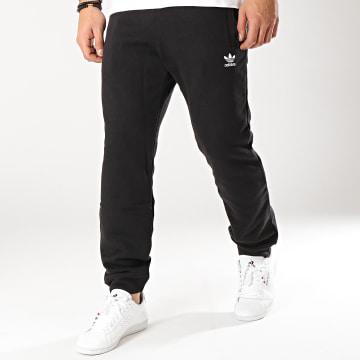 Adidas Originals - Pantalon Jogging Trefoil DV1574 Noir