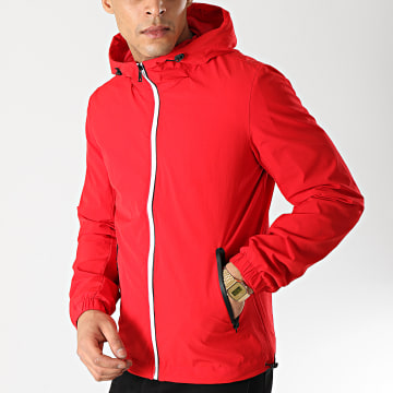 MTX - Coupe-Vent 99233 Rouge