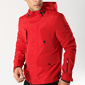 MTX - Coupe-Vent 99228 Rouge