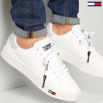 Tommy Hilfiger - Baskets Essential EM0EM00274 100 White