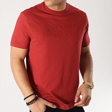 Tee Shirt 3GZTBC-ZJH4Z Bordeaux
