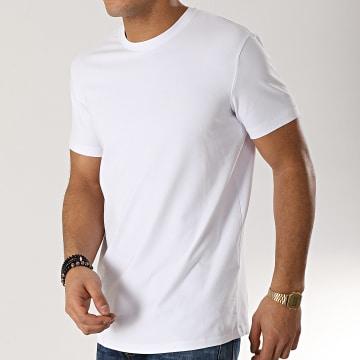 Tee Shirt 8NZT84-Z8M9Z Blanc