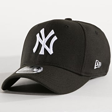 Casquette Stretch New York Yankees 11871279 Noir