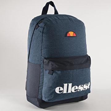 Ellesse - Sac A Dos Regent Bleu Marine