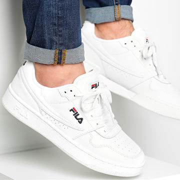 Fila - Baskets Arcade Low 1010583 1FG White