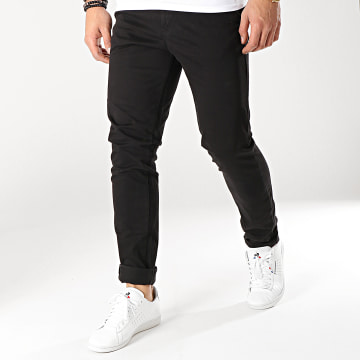 Jack And Jones - Pantalon Chino Marco Noir