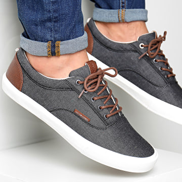 Jack And Jones - Baskets Vision Classic 12150497 Anthracite