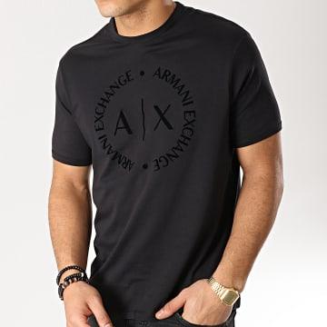 Tee Shirt 8NZTCD-Z8H4Z Noir