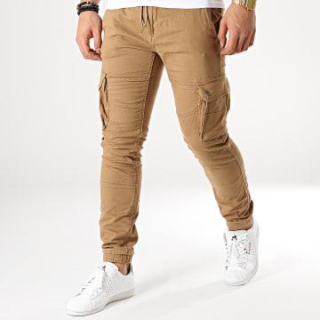 Celio - Jogger Pant Nolyte Camel