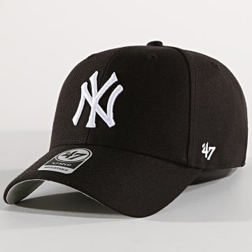 '47 Brand - Casquette New York Yankees MVP MVP17WBV Noir