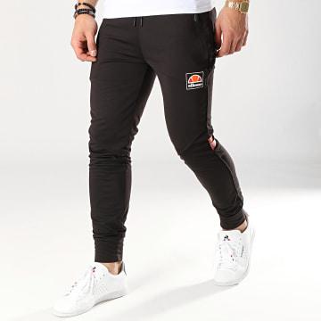 Ellesse - Pantalon Jogging Rayure 1034N Noir