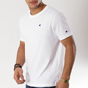 Tee Shirt 212974 Blanc