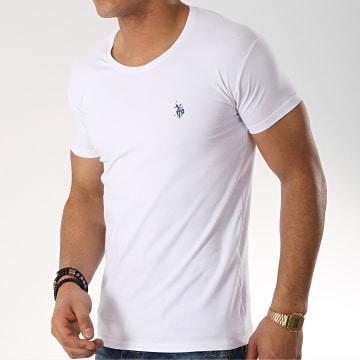Tee Shirt 15451979-47282 Blanc