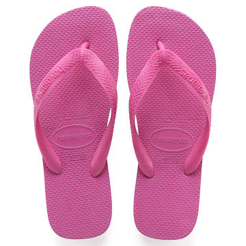 Havaianas - Tongs Top 4000029 Rose