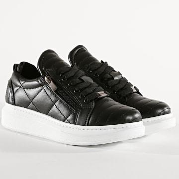 Baskets 502 Black White