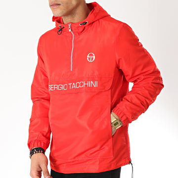 Veste Outdoor Cinto 38415 Rouge