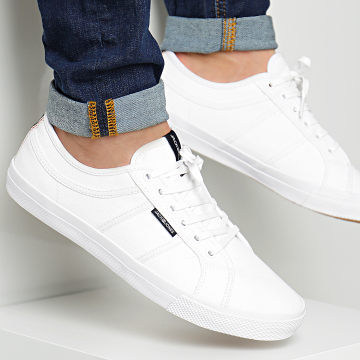 Jack And Jones - Baskets Ross Canvas 12150425 White