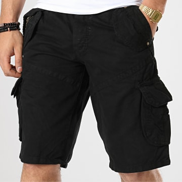Geographical Norway - Short Cargo Pouvoir Noir