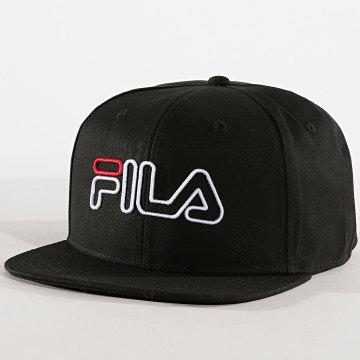 Fila - Casquette Snapback Classic 686024 Noir