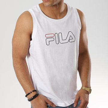 Fila - Débardeur Pawel 687138 Blanc