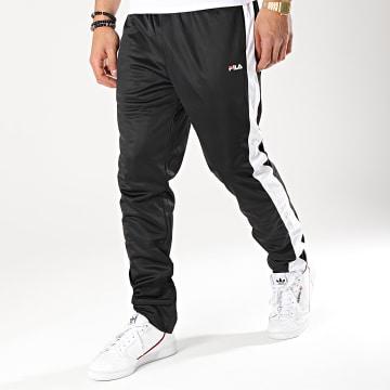Pantalon Jogging Bela 687000 Noir Blanc