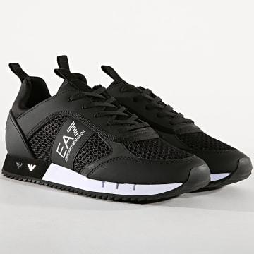 Baskets X8X027-XK050 Black