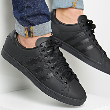 Adidas Originals - Baskets Coast Star EE8902 Core Black Grey Six