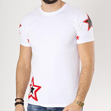 Tee Shirt 110 Blanc