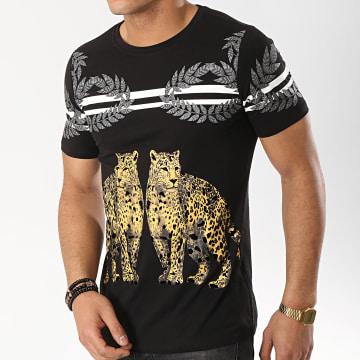 Tee Shirt 116 Noir