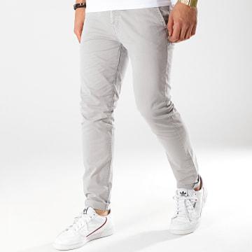 Classic Series - Pantalon Chino OB5801 Gris