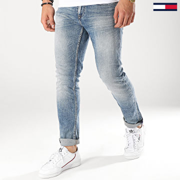 Jean Slim Scanton 5819 Bleu Denim
