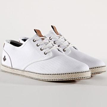 Chaussures Eason White