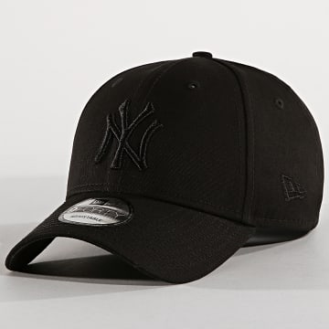 Casquette League Essential New York Yankees 80468932 Noir