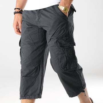 Short Cargo 1905 Gris Anthracite